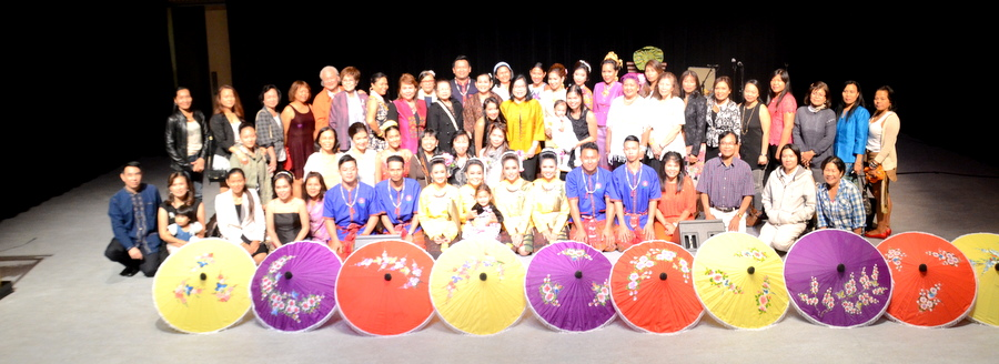 Charity Music and Cultural Performance in Vancouver to Commemorate Princess Maha Chakri Sirindhorn's 5th Cycle Birthday Anniversary 2 April 2015