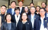 Consul-General of Thailand to Vancouver Discussed with the Delegation of Sustainable University Network of Thailand