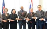 Consul-General of Thailand to Vancouver Welcomed Deputy Minister, Intergovernmental Relations Secretariat of British Columbia