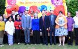 "Royal Thai Consulate-General in Vancouver Organized ""Thai Cuisine in the Garden"" (24 Jul)"