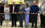 Royal Thai Consulate-General in Vancouver Organized Thailand Corner at Vancouver Island Regional Library (VIRL) (14 Sep)