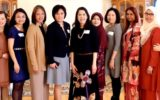 "The Royal Thai Consulate-General in Vancouver Organized ""ASEAN Ladies Get Together"" at the Consul-General's Residence (Mar 27)"