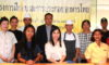 Royal Thai Consulate-General, Vancouver Organized Thai Cooking Classes (17 Jul)