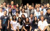 Royal Thai Consulate-General in Vancouver Organized Networking Meeting of Thai Students in British Columbia (11 May)
