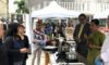 """The Royal Thai Consulate-General in Vancouver Participated the """"Silk Road Festival"""" (6 Jul)"""