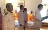The Royal Thai Consulate-General in Vancouver Organized a Ceremony to Commemorate the Passing of His Majesty King Chulalongkorn (22 Oct)