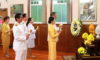 The Royal Thai Consulate-General in Vancouver Organized a Ceremony to Commemorate the Passing of His Majesty King Bhumibol Adulyadej The Great (13 Oct)