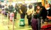 เที่ยวบินพิเศษนำคนไทยที่ตกค้างในแคนาดาเดินทางกลับประเทศไทยครั้งที่ 10