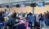 เที่ยวบินพิเศษนำคนไทยที่ตกค้างในแคนาดาเดินทางกลับประเทศไทยครั้งที่ 6 (วันที่ 21 สิงหาคม 2563)
