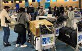 เที่ยวบินพิเศษนำคนไทยในแคนาดาเดินทางกลับประเทศไทยครั้งที่ 14 (17 ก.พ. 2564)